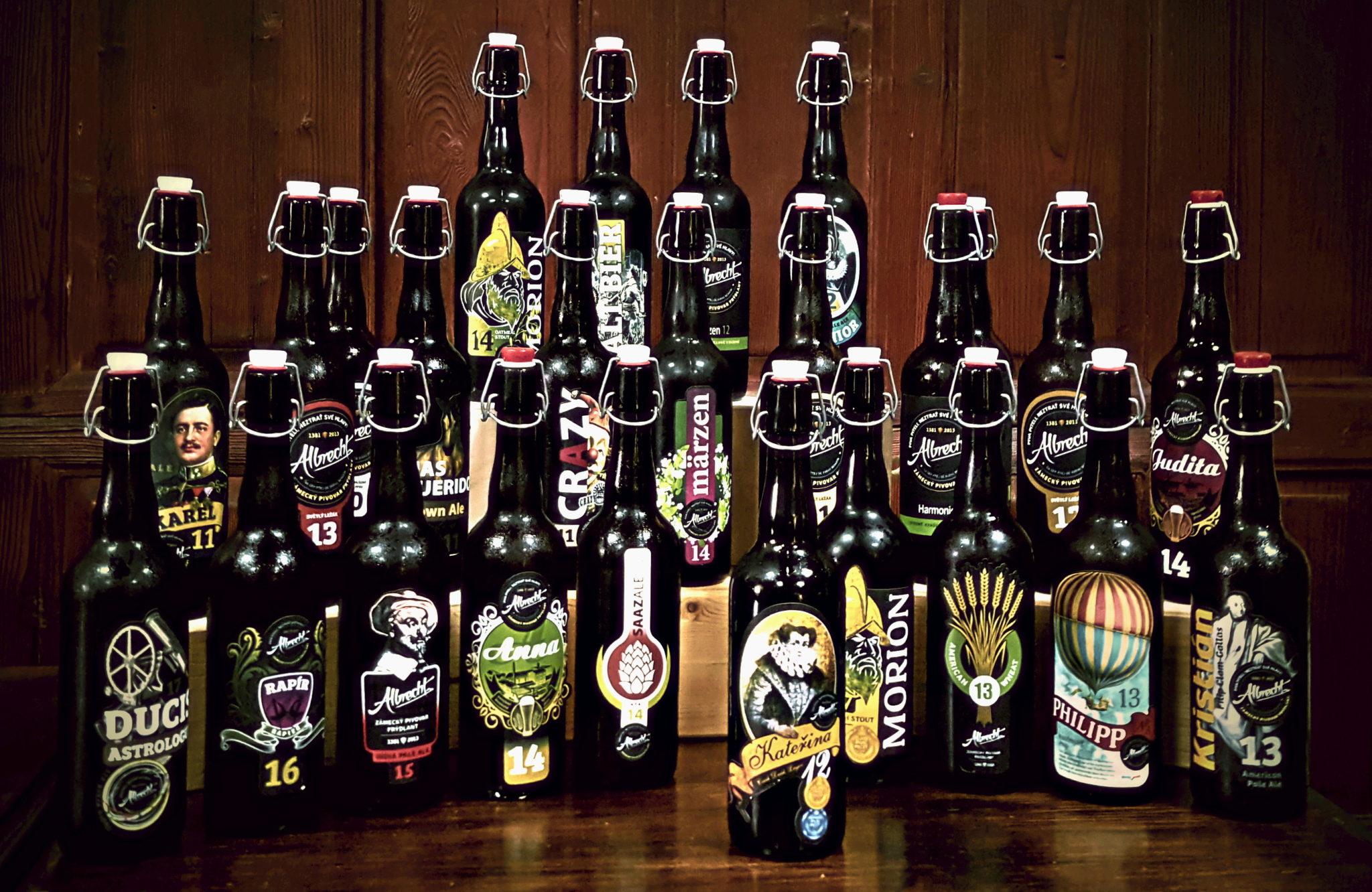 Zámecký pivovar Frýdlant 5